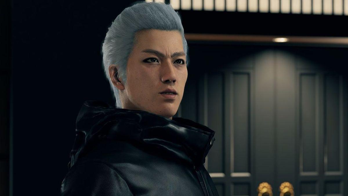 Yakuza Like a Dragon llegará varios meses más tarde a PS5