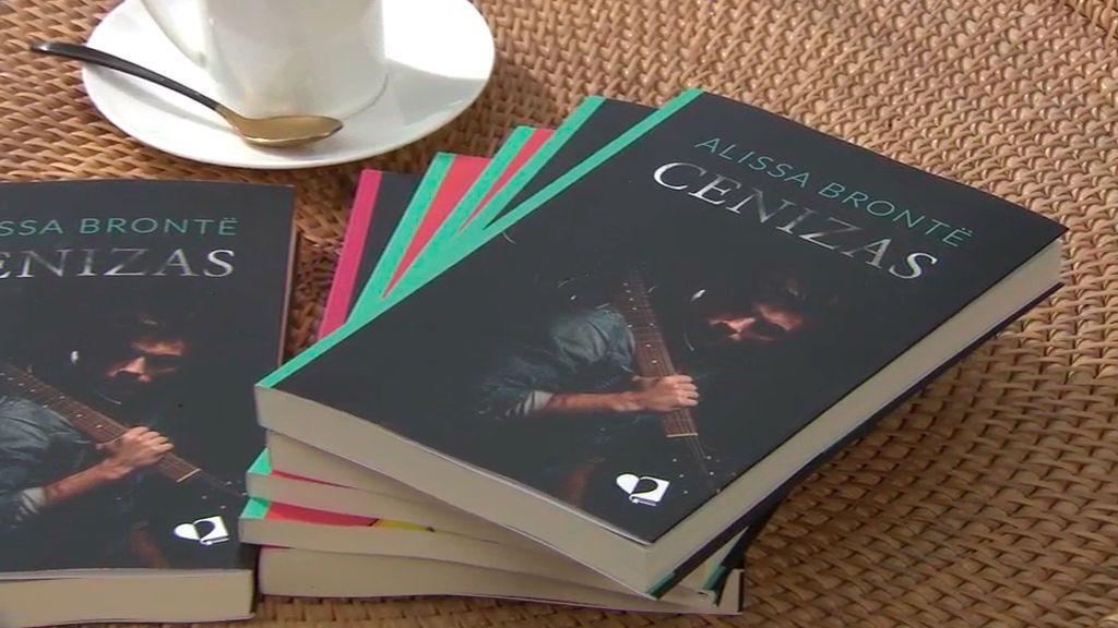 'Cenizas', de Alissa Brontë, se incorpora a la  Colección Mil Amores