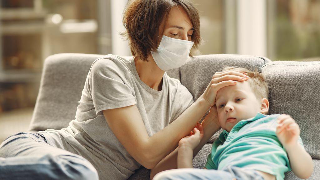 Medicamentos y remedios caseros para bajar la fiebre.