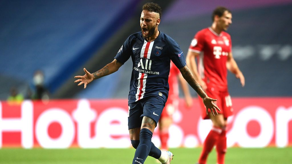 Neymar entra en la lista de morosos de Hacienda, sigue Sito Pons y sale Rodrigo Rato