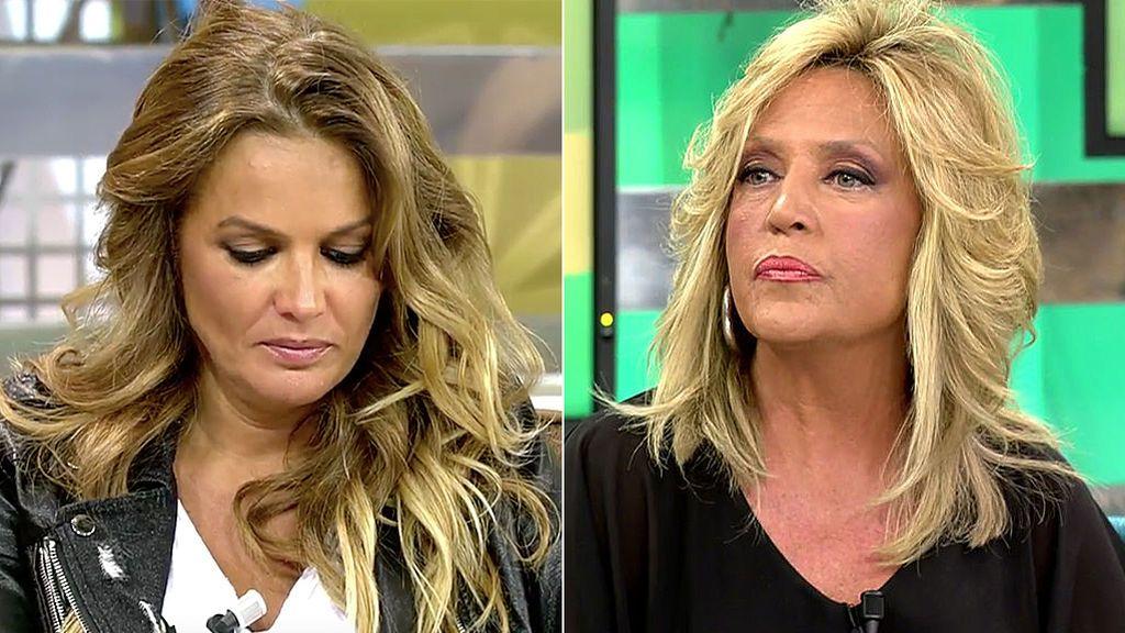 Los problemas a los que se enfrenta Marta López: ¿Saldrá ilesa de su guerra con Charly y Lydia Lozano?