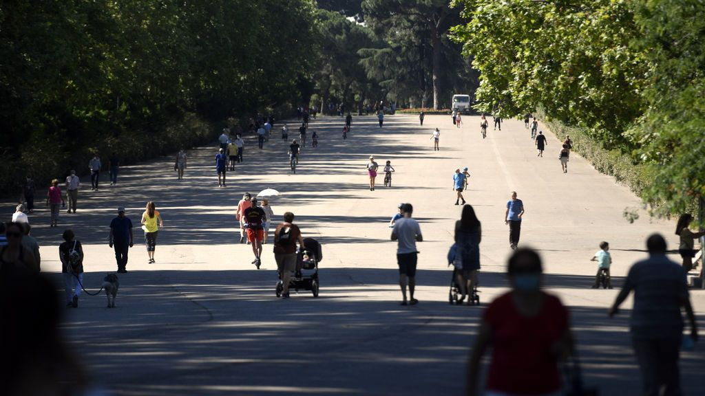 Qué se puede hacer y qué no se puede hacer en Madrid con las nuevas restricciones