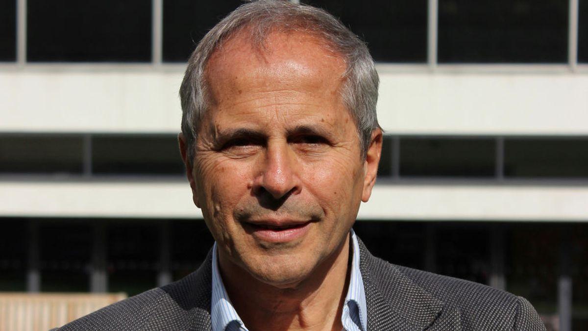 """Andrea Crisanti, el virólogo estrella de Italia: """"Olvidaos del rastreo y haced test a todo el círculo social de los contagiados"""""""