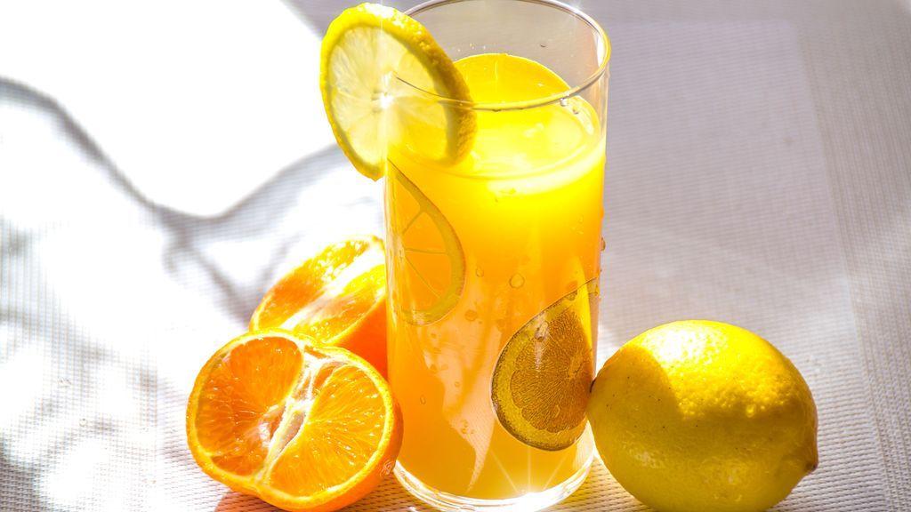 Alimentos que previenen la gripe y resfriados