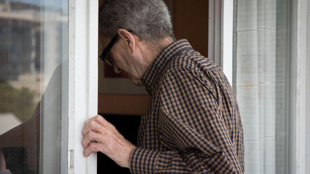 La soledad es una epidemia silenciosa que afecta a las personas mayores