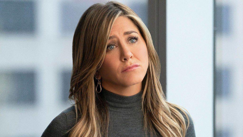 """Jennifer Aniston comenta los motivos que le llevaron a plantearse dejar la interpretación: """"Esa idea ha vagado por mi mente"""""""