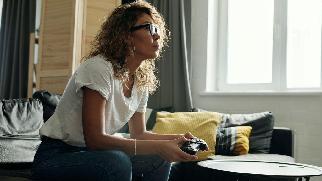 ¡Cada vez hay más chicas gamers! Así estuvo el sector de los videojuegos durante la pandemia