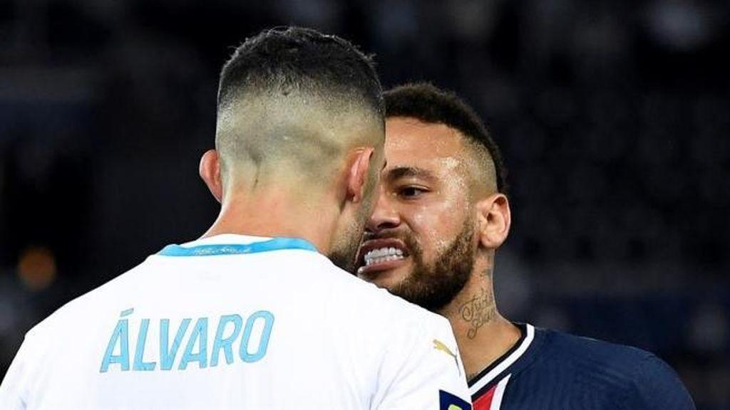 La Comisión disciplinaria de la liga francesa deja sin sanción a Neymar y Álvaro