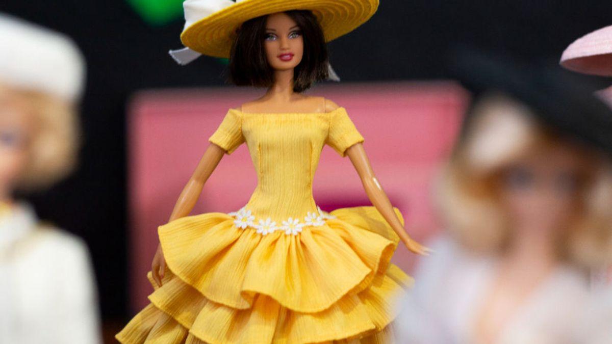 La historia de Fran, el 'niño modista' que demuestra que los juguetes no tienen género