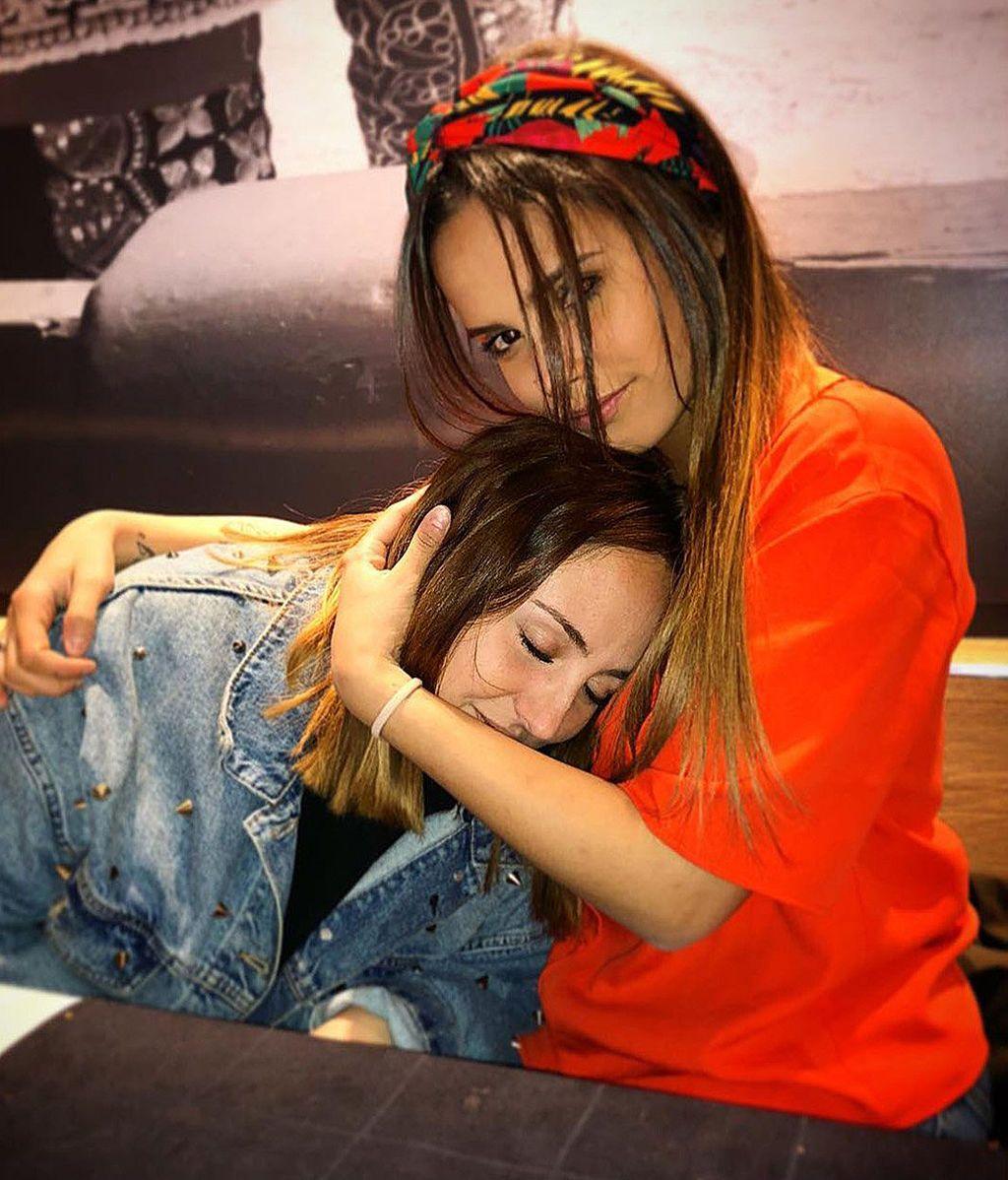 El pacto de sangre de Rocío Flores y Gloria Camila: tía y sobrina se unen contra todo