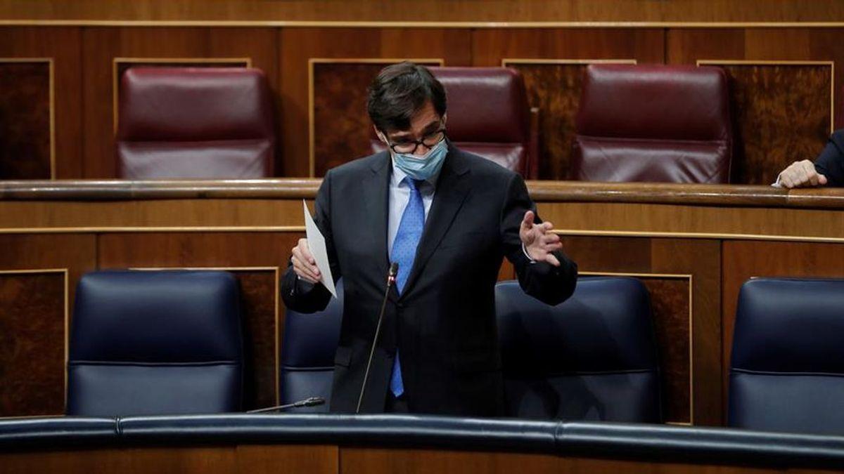 """Illa pide al PP """"colaborar"""" y """"arrimar el hombro"""" en la lucha contra el coronavirus"""