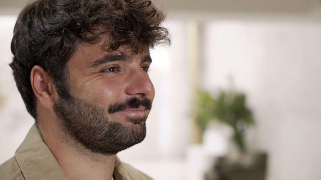 Miguel Gane, el joven rumano que conquista la literatura española