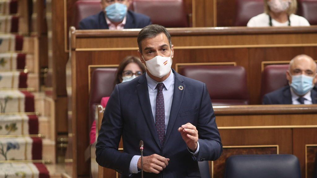 Sánchez anuncia una nueva conferencia de presidentes con