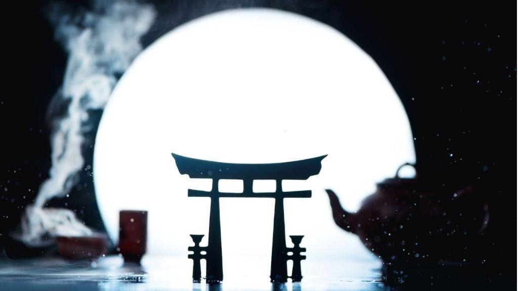 Japón se viste de gala para el 'Tsukimi', una tradición milenaria que contempla la primera luna llena de otoño