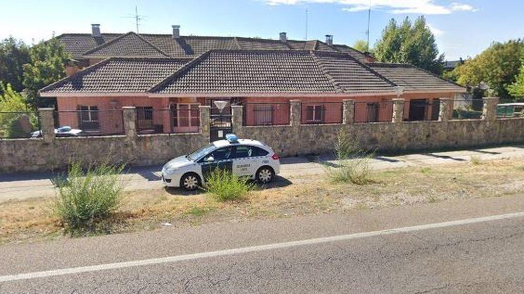 Un hombre muere en un hospital de Madrid tras recibir un disparo de un guardia civil al que atacó con dos cuchillos