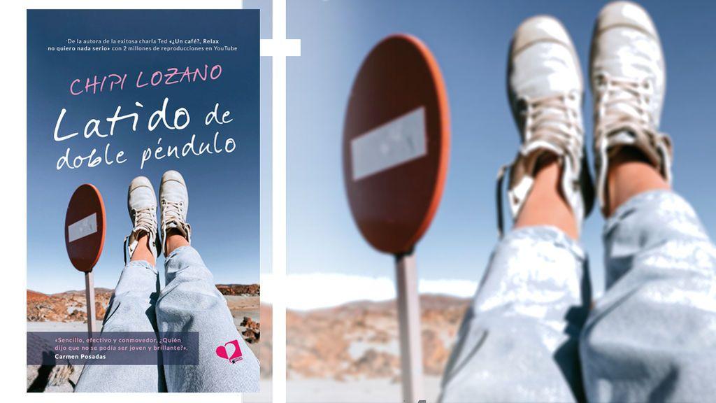 Latido de doble péndulo el libro de Chipi Lozano