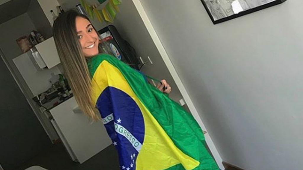 Hallan muerta a una estudiante de medicina brasileña en el hueco de un ascensor