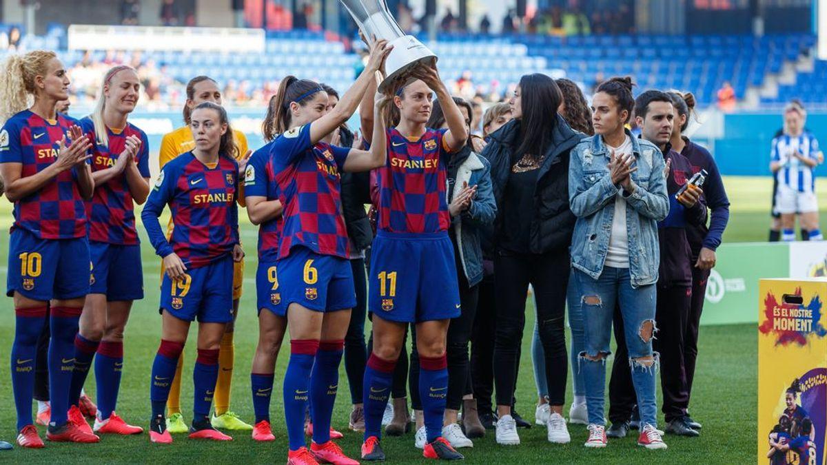 Los mejores equipos de fútbol femenino