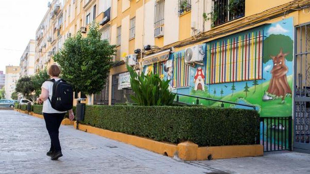 Casariche, el primer pueblo que vuelve a confinarse en Andalucía en la segunda ola
