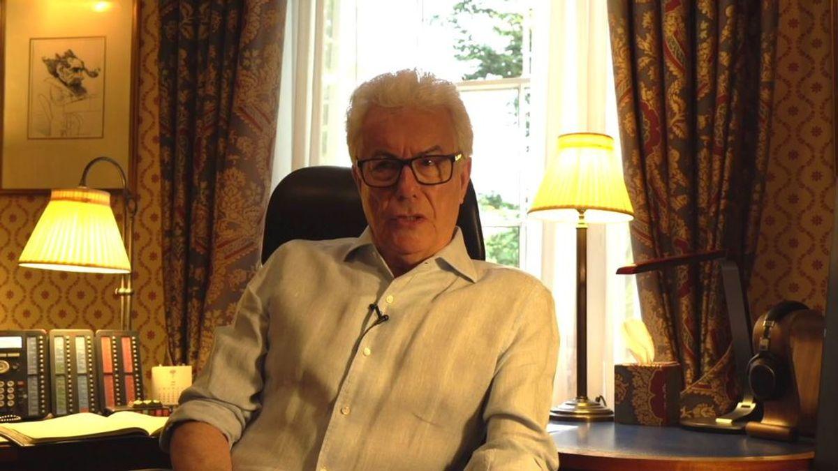 Ken Follett, uno de los novelistas más influyentes de la literatura contemporánea