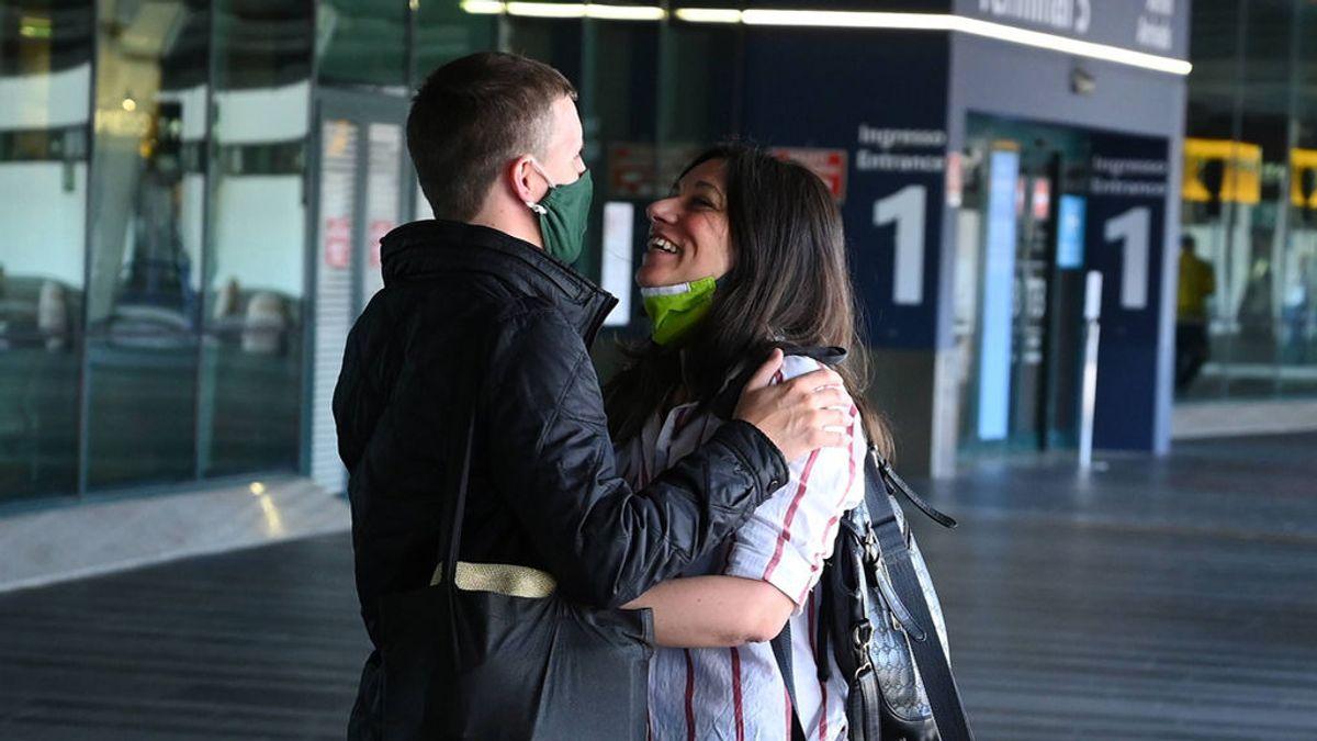 """Conflictos en la pareja por el coronavirus: """"Yo vivo obsesionado y mi mujer despreocupada"""""""
