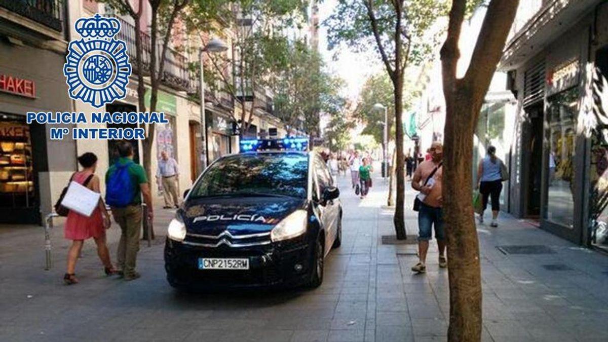 Cruzada policial nunca vista en Granada contra las fiestas y botellones en pisos de estudiantes