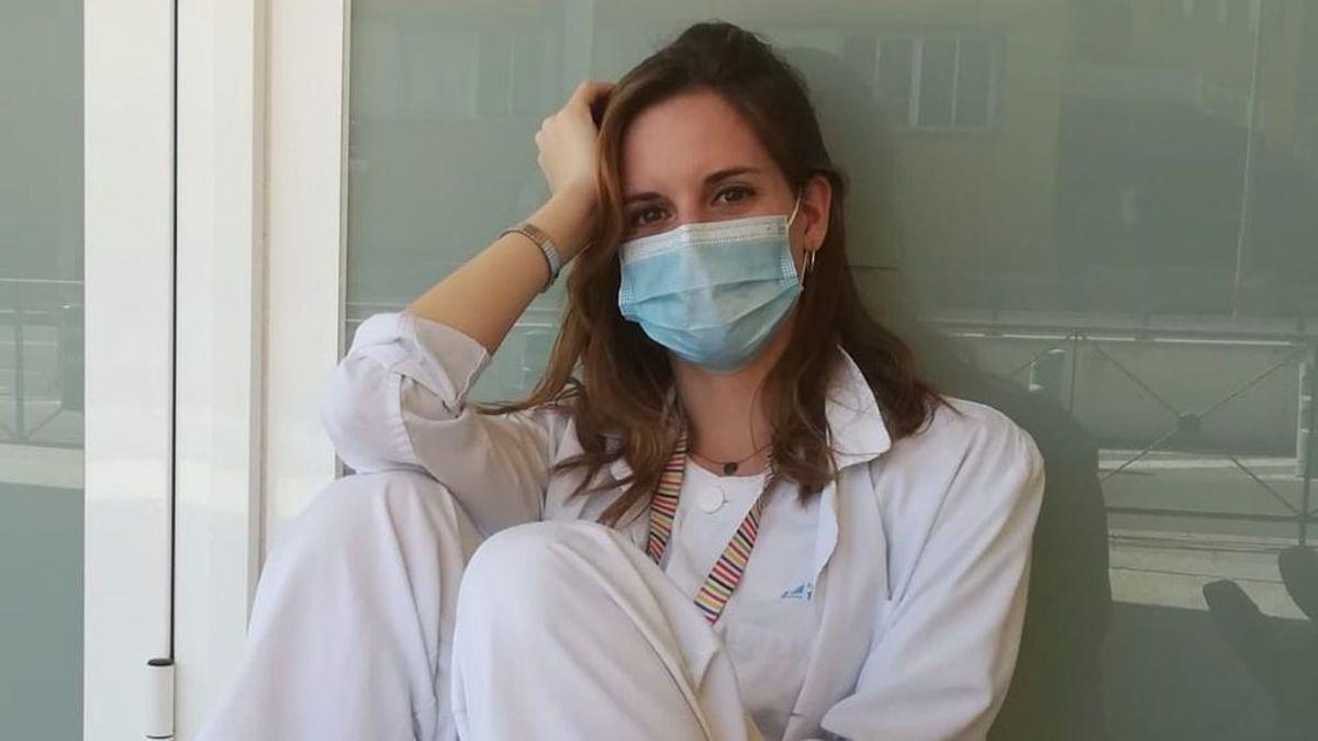 """Sara, una de las científicas despedidas del Hospital Doce de octubre: """"Nos empujan a dejar la ciencia o a salir del país"""""""