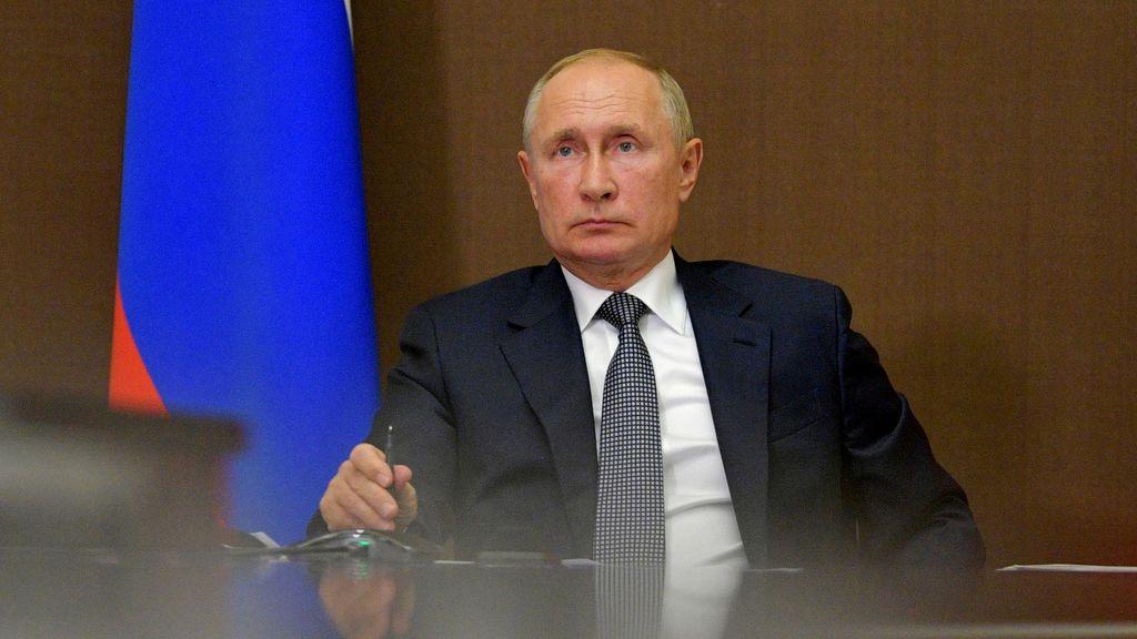 Moscú cierra sus escuelas y pide a todo aquel que pueda que teletrabaje