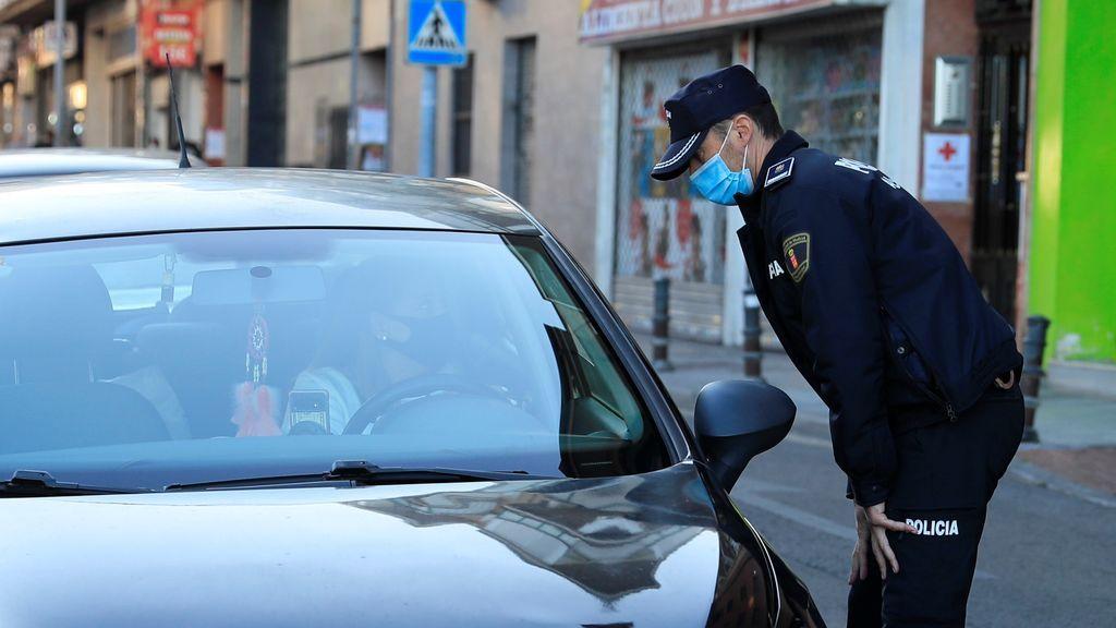 Madrid roza los 500 ingresados en UCI y añade otros 50 muertos