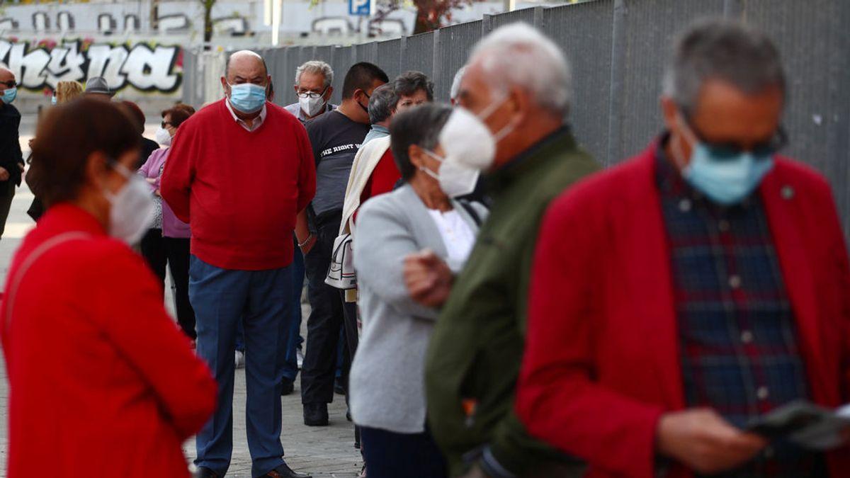 El 'síndrome de la rana hervida' en España, la advertencia de un experto en salud pública