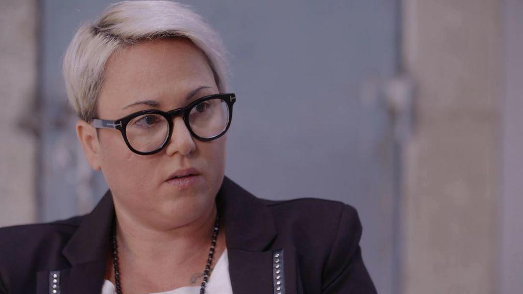 """Sonia Vivas: """"Sufrí acoso de mis compañeros policías por ser mujer y lesbiana, me llamaban 'tijeritas"""""""