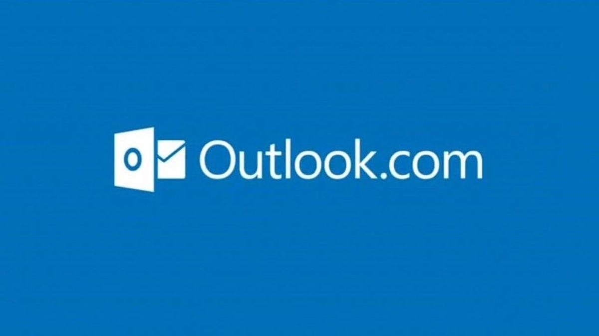 El servicio de correo electrónico Microsoft Outlook se cae en todo el mundo