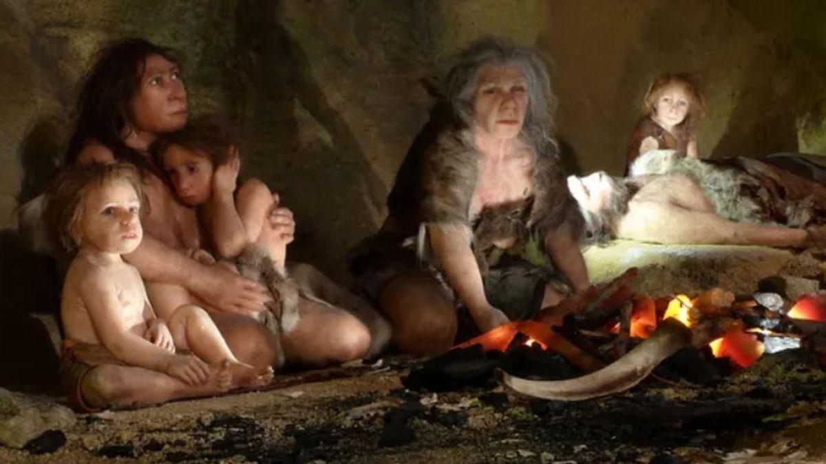 Vinculan genes neandertales que perviven más en Europa que en Africa y Asia Oriental con el covid severo