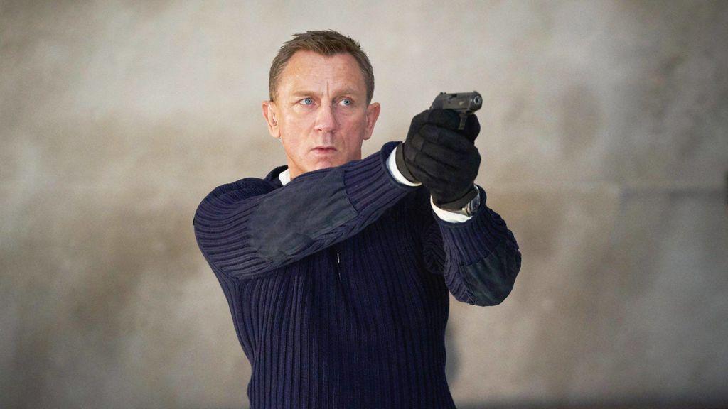 James Bond y los relojes que le han acompañado en sus misiones más espectaculares