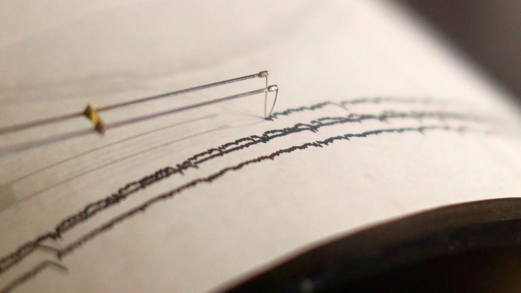 Un 2020 sin tregua: terremoto de magnitud 4,6 en Navarra se deja sentir en tres comunidades