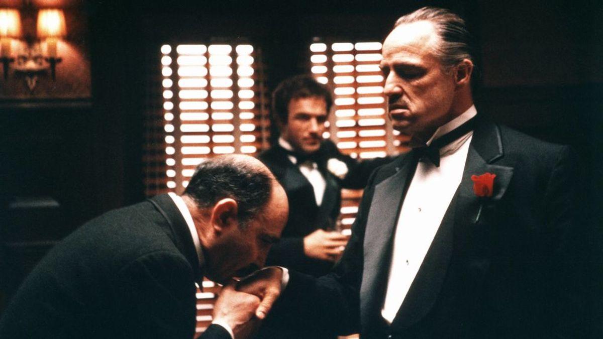 Las batallas internas de Coppola y la presión de la mafia real: habrá una película sobre el rodaje de El Padrino