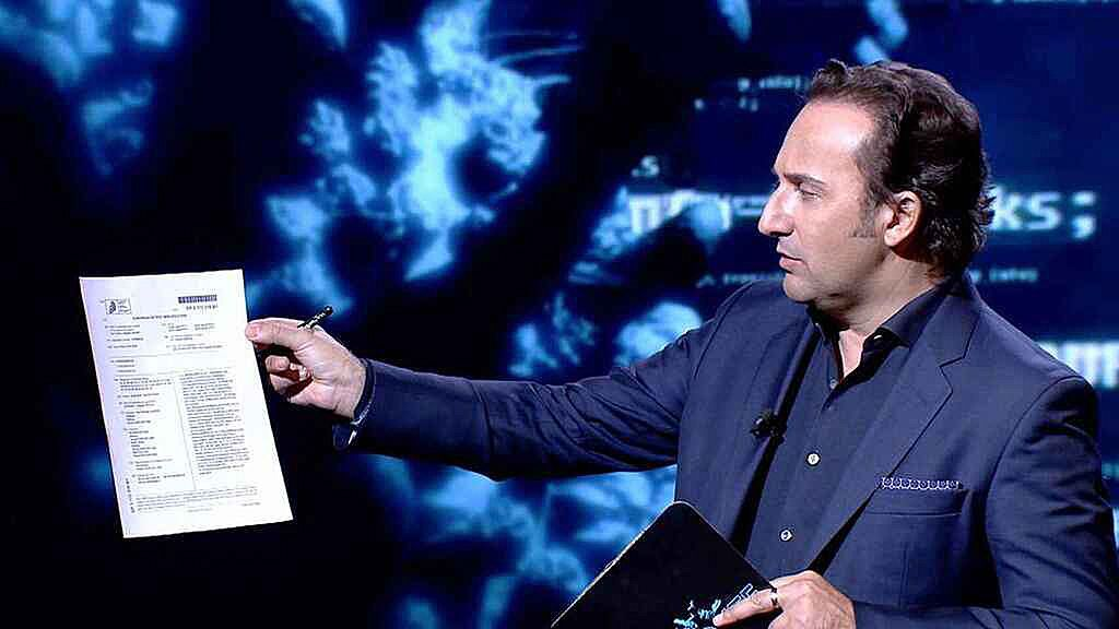 Las principales revelaciones de 'Informe Covid' hasta el momento: las preguntas incómodas de Iker Jiménez