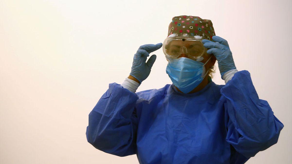 Cataluña suma 26 nuevos fallecimientos por coronavirus y crecen los enfermos graves