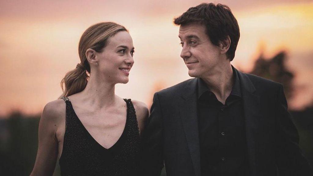 Marta Hazas y Javier Veiga: