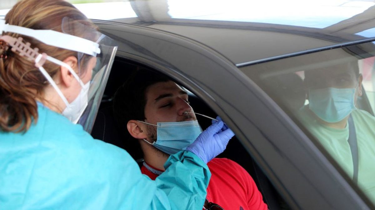 España suma 547 muertos por covid 19 en los últimos 7 días y 9.419 nuevos contagios en el último balance