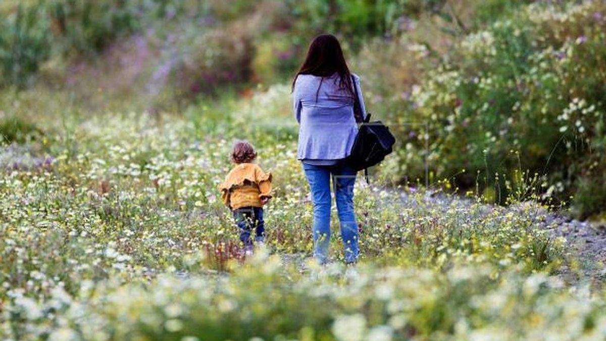 El 77% de los maltratadores agreden también a sus hijos