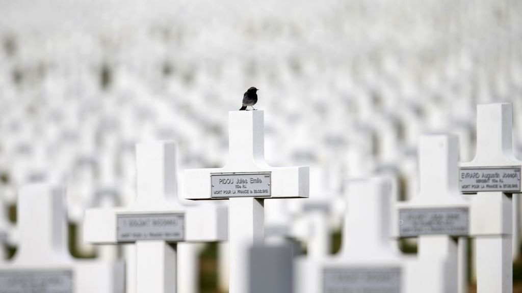 ¿Influyó el clima en la mortalidad en la Primera Guerra Mundial?