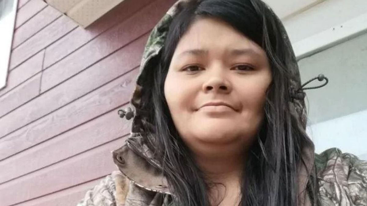 Una indígena canadiense graba los insultos de los sanitarios antes de morir