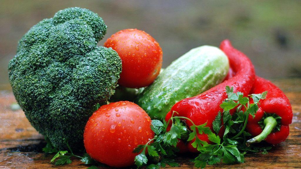 Alimentos que hay que guardar en la nevera