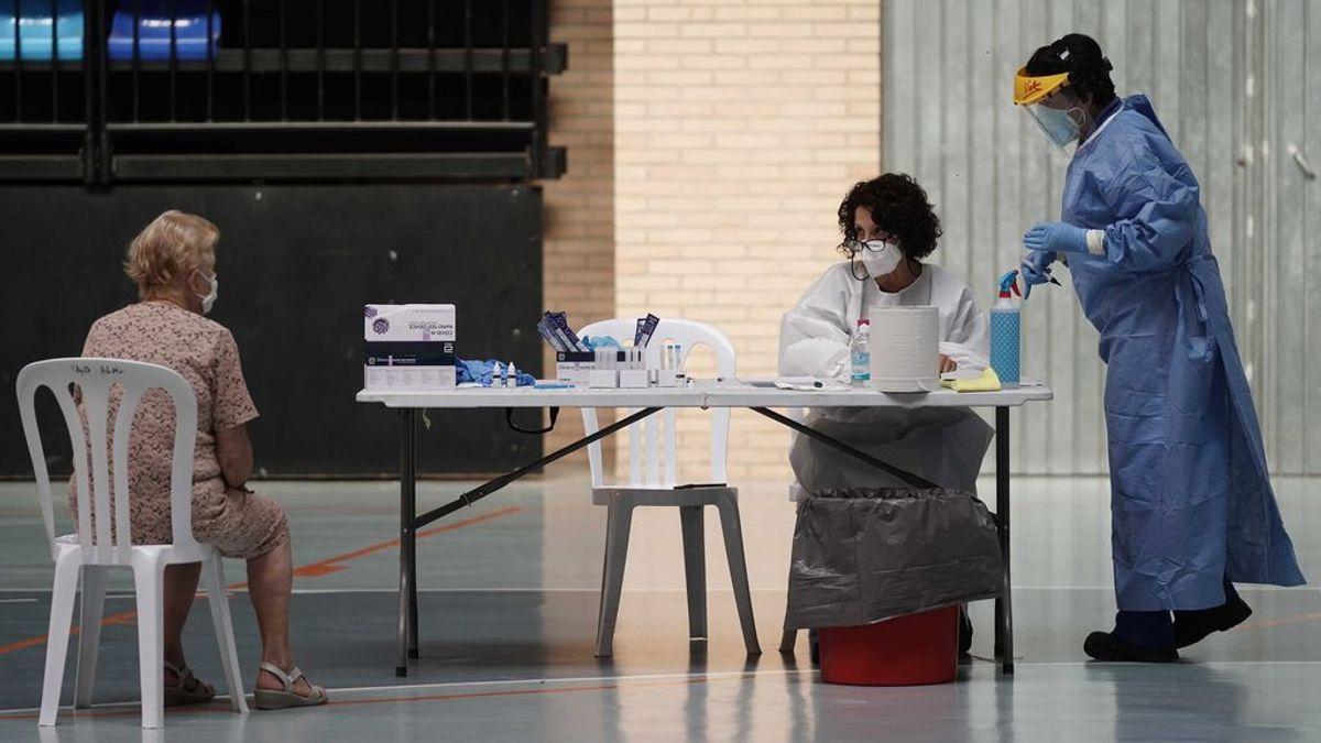 La pedida de mano 'fantasma' que pudo originar el contagio masivo en Almodóvar del Río