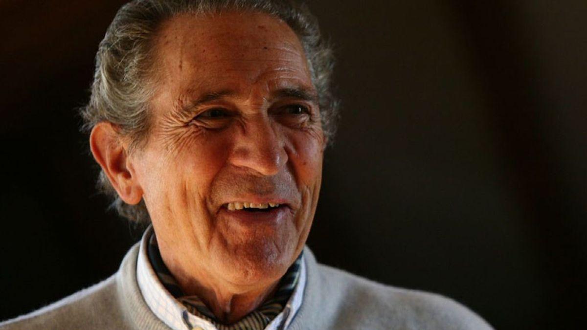 'La pasión turca', la novela de Antonio Gala que hizo soñar a un país
