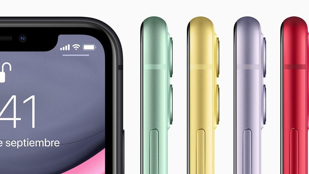 Los detalles del nuevo Iphone 12 se filtran: el más barato costará 533 euros y el más caro, 1.195 euros