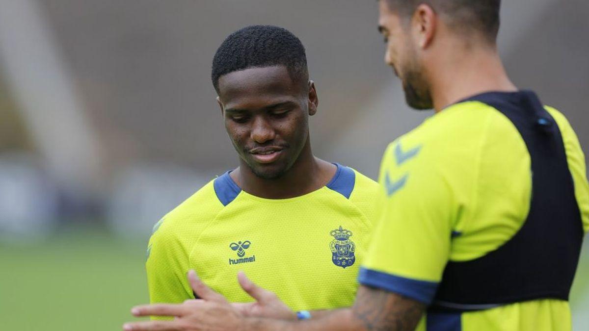 Sobreseída provisionalmente la causa contra el futbolista Jonathan Silva por violencia de género