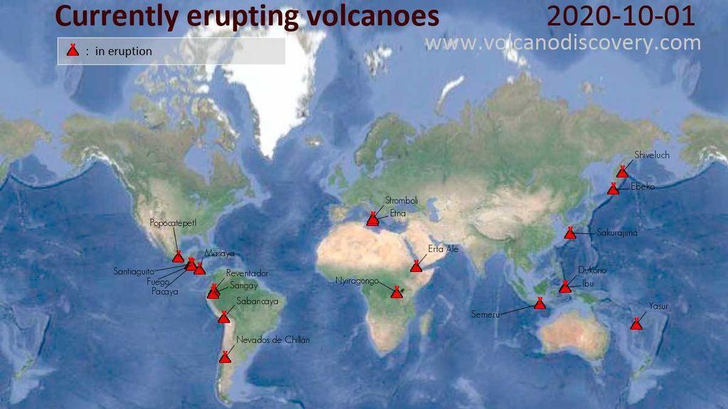 active-volcano-map