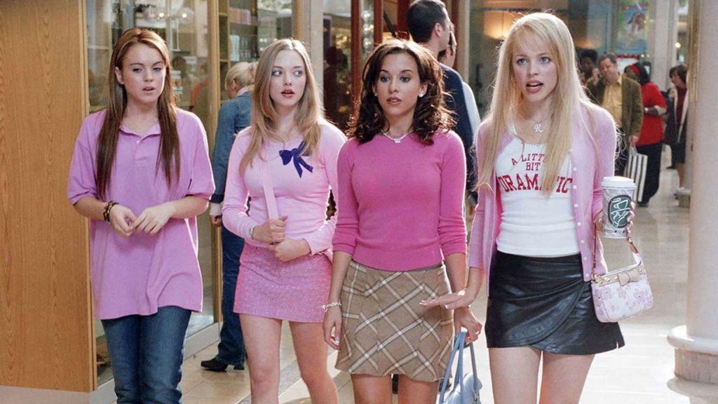Es el día de Chicas malas, la película de instituto que fue mucho más allá